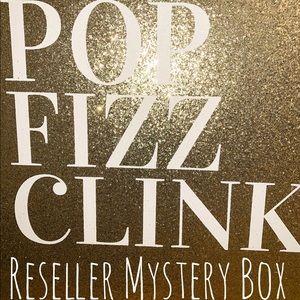 Reseller Mystery Box
